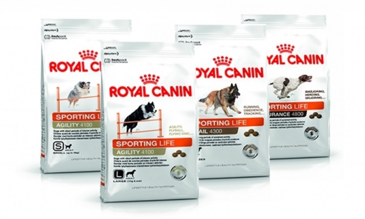 Royal Canin - Sporting Life