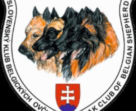SLOVENSKÝ KLUB BELGICKÝCH OVČIAKOV
