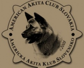 AMERICAN AKITA CLUB SLOVAKIA